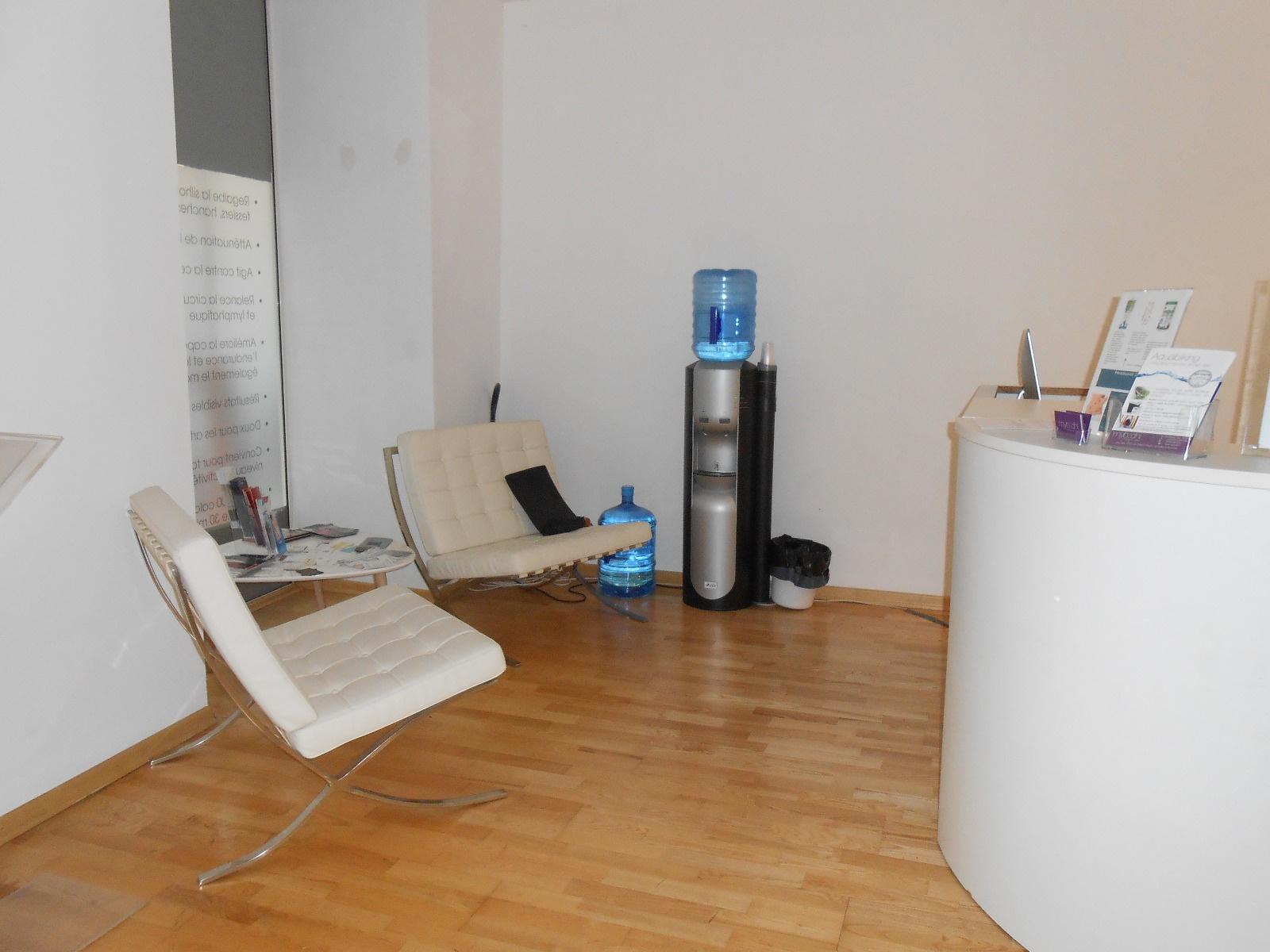Vente commerce salon esthetique aquabikink massage for Salon esthetique nice