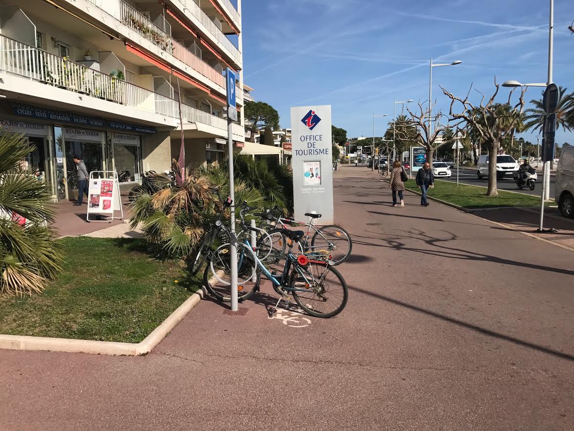 Riviera commerces l 39 immobilier d 39 entreprise nice cannes grasse antibes et environs - Office du tourisme de cagnes sur mer ...
