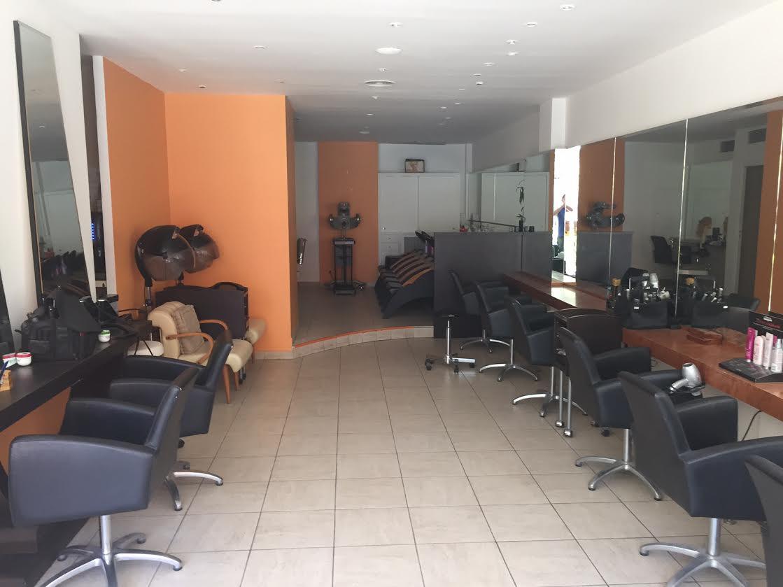 Vente commerce salon de coiffure esthetique for Salon esthetique nice