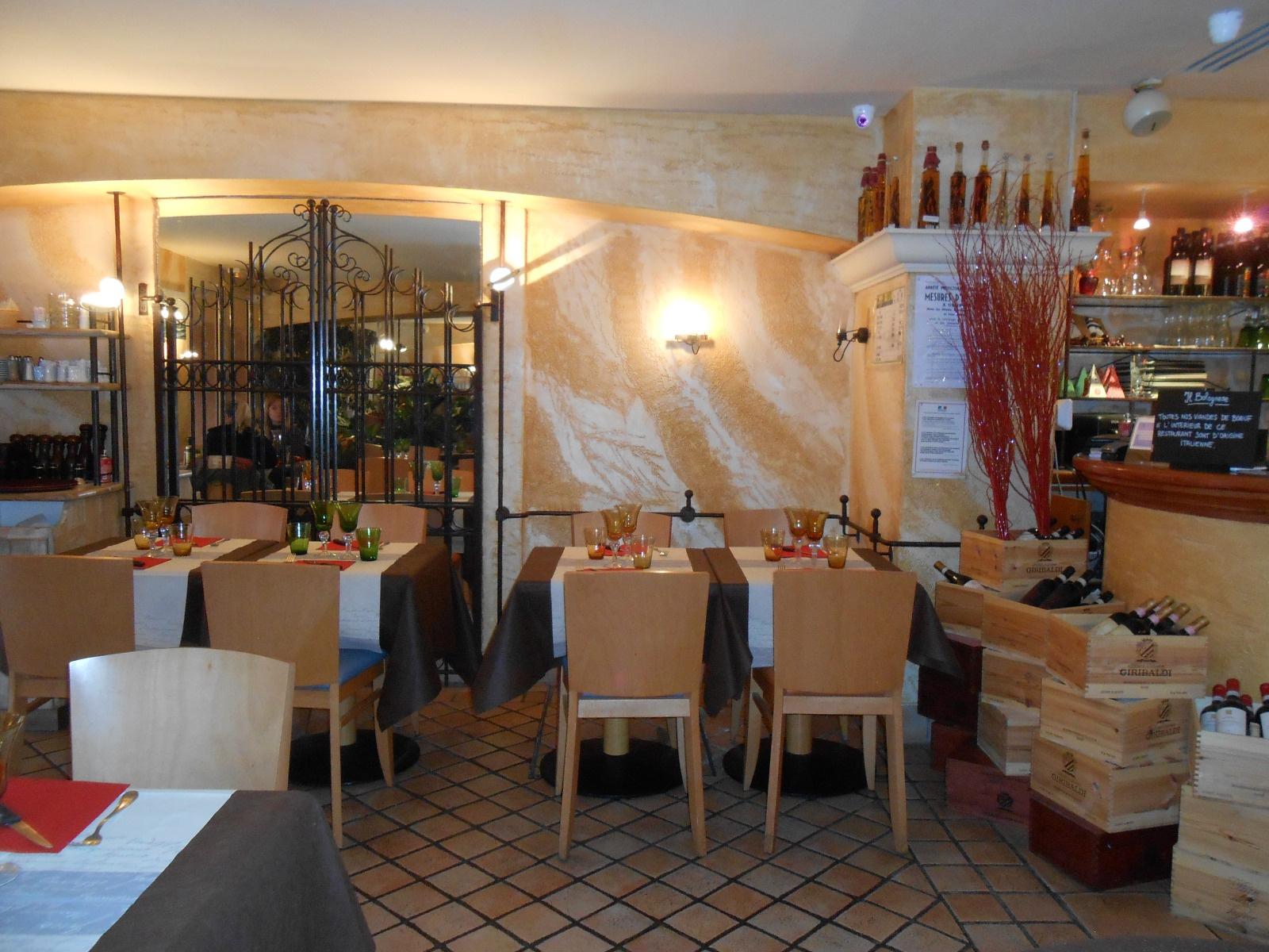 vente restaurant juan les pins