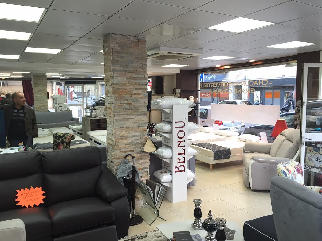 vente commerce magasin 40m nice port centre ville. Black Bedroom Furniture Sets. Home Design Ideas