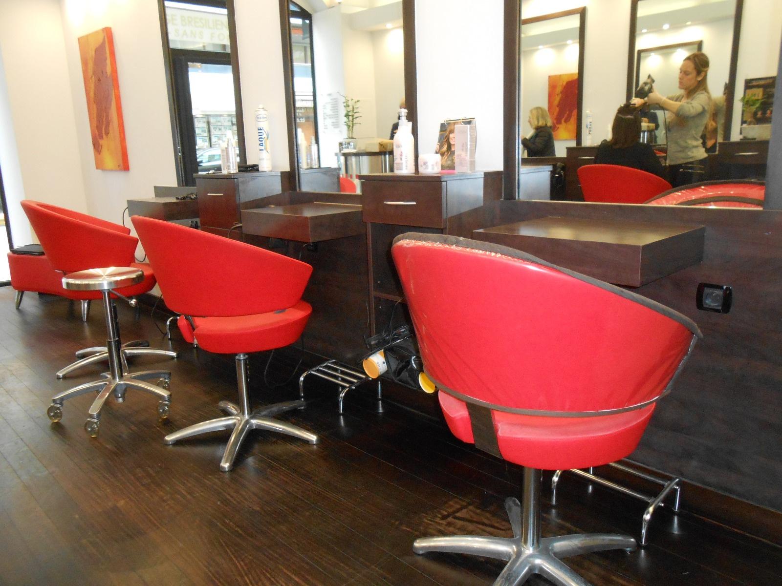 Vente salon de coiffure nice 06000 riviera commerces for Achat salon coiffure