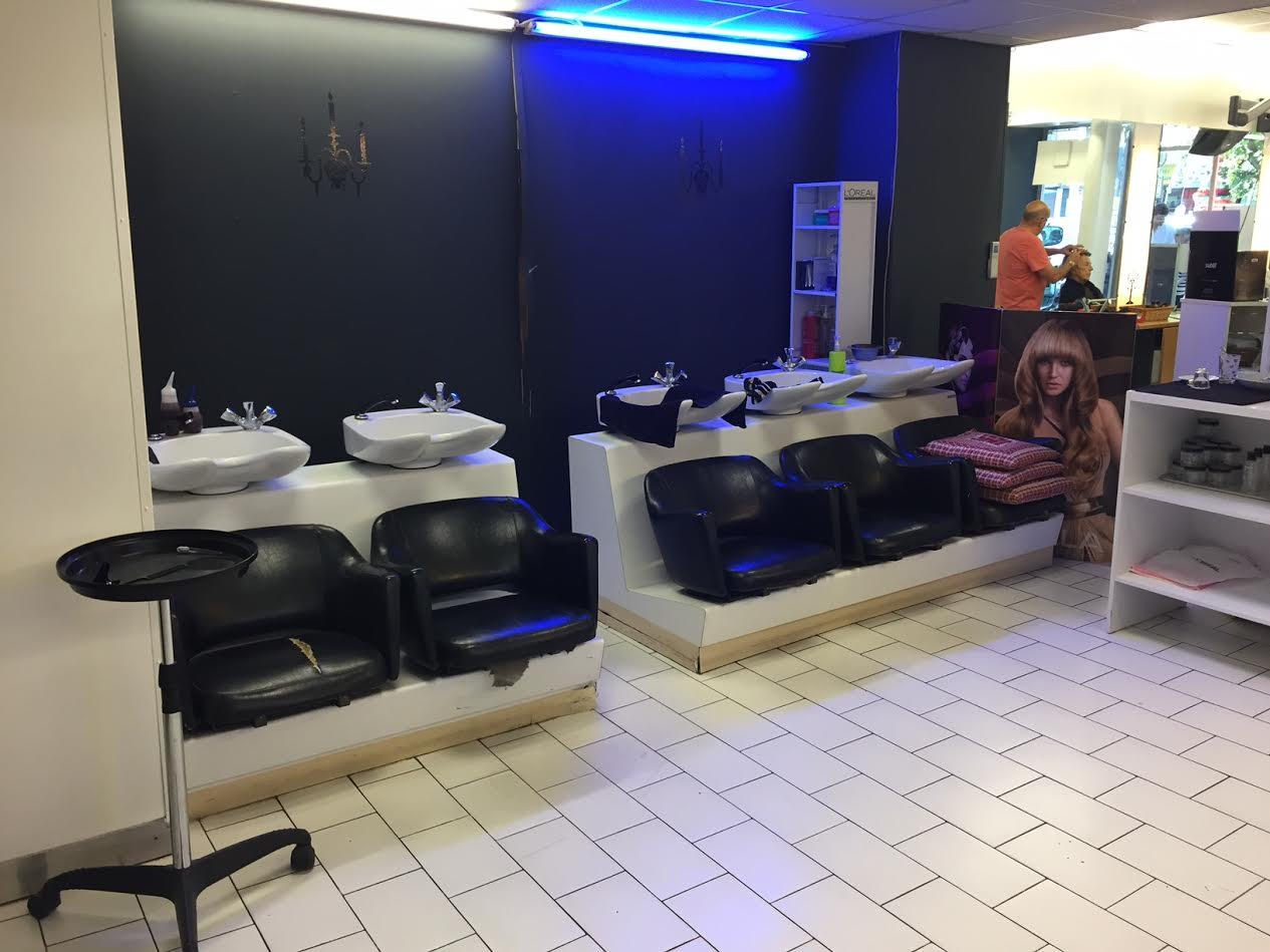 Vente commerce nice centre ville salon de coiffure for Salon de coiffure original